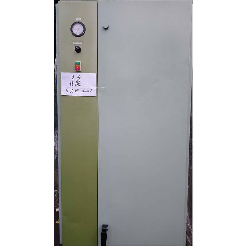 8號 復盛FS 靜音箱型往復式 - 7.5HP