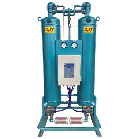 吸附式壓縮空氣乾燥機