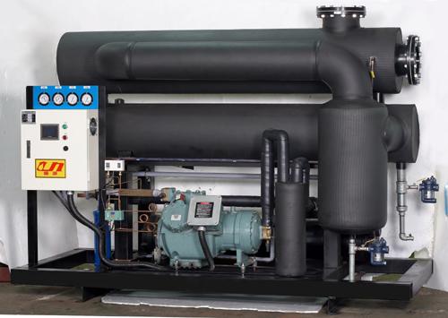 客製冷凍式空氣乾燥機