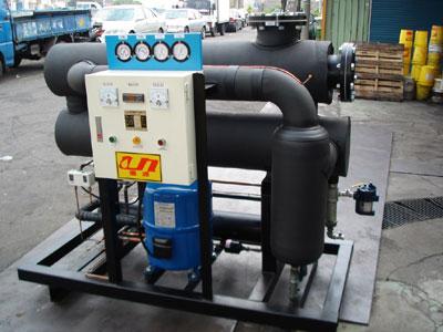 客製空氣乾燥機