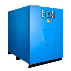 冷凍式鋁合金壓縮空氣乾燥機