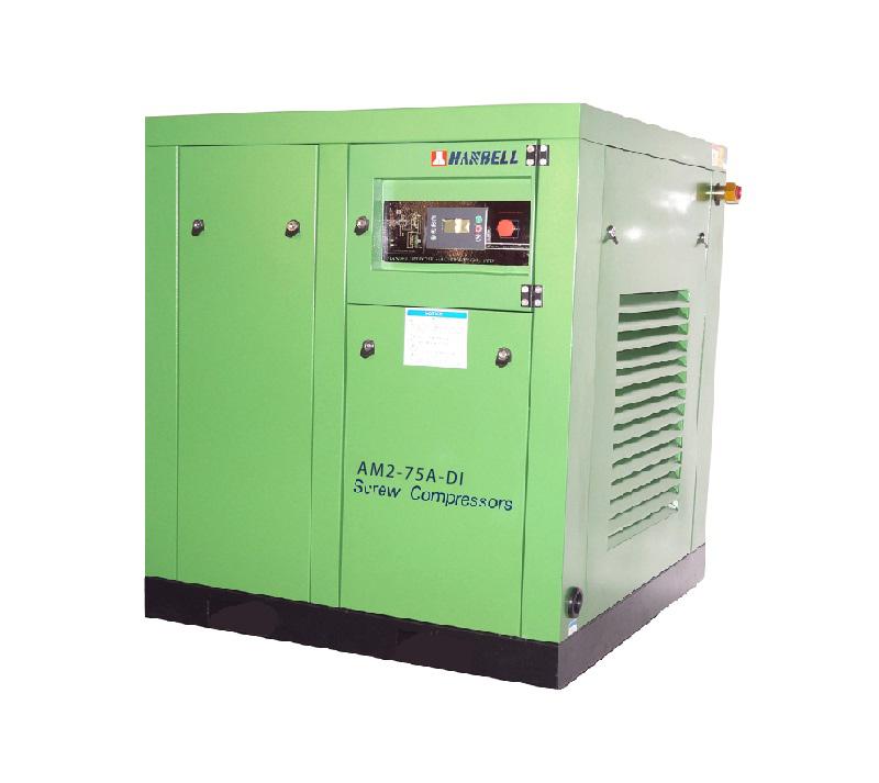 永磁變頻螺旋式空壓機-100HP
