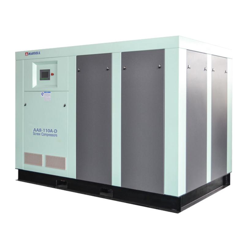 定頻螺旋式空壓機-150HP
