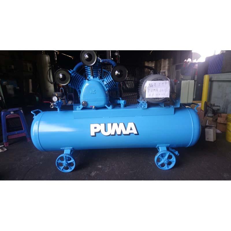 591號 PUMA 開放型往復式 - 10HP