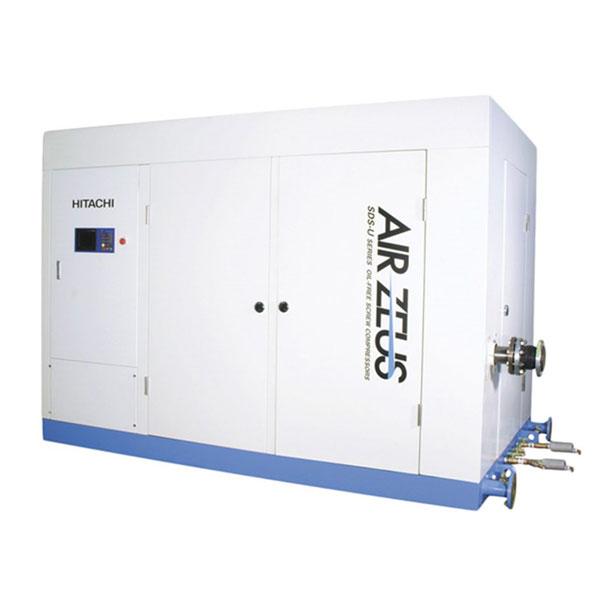 SDS系列 90~450kW無油螺旋式空壓機